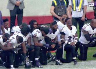 "America Says, ""Shame On You NFL"""
