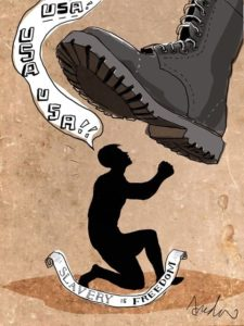 Boot of Injustice