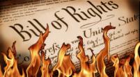 President Trump Signs Racist Hate Speech Bill Into Law
