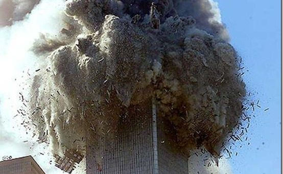 WTC 911: What Do You See?