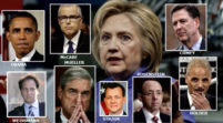 UPDATED 2/6/18: Grassley Memo to FBI-DOJ: Clinton Operatives and Russia Complicit in Dossier Content