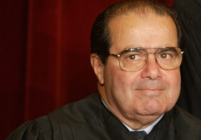 The Day of Scalia's Murder: New Documents Show Confusion Reigned