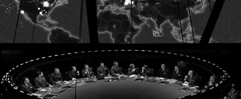 The Deep State and the Shadow Government