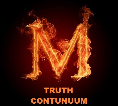M: The Truth Continuum