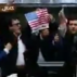"""After Trump's withdrawal from nuclear deal Iranian MPs burn US flag, chanting """"Death to America"""""""