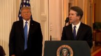 Brett Kavanaugh Nominated for Supreme Court