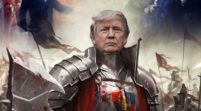 President Trump Wars With The Cabal
