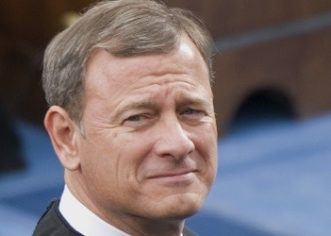 CHIEF JUSTICE JOHN ROBERTS EXPOSED