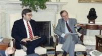 Trump Nominates Bill Barr for US Attorney General