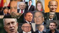 13 Media Moguls Who Control What You Read, See, Hear and Think