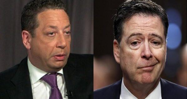 Felix Sater: Linchpin for Draining The Swamp