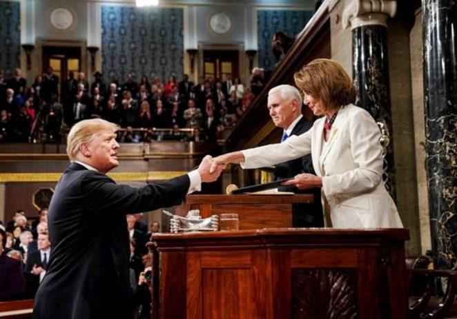 President Trump's Second SOTU: Choose Greatness