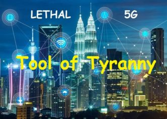 Lethal 5G: The Tool of Tyranny