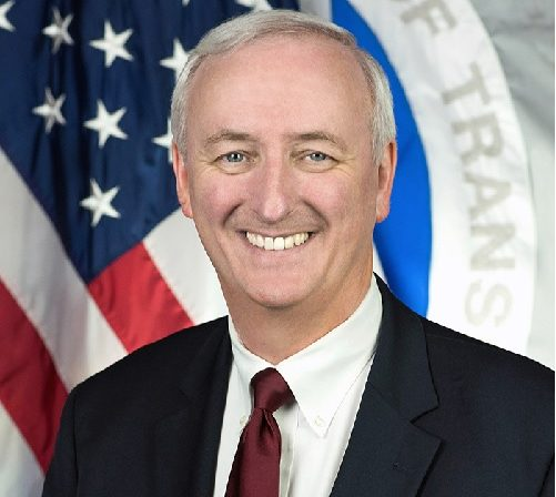Jeffrey A Rosen Nominated as Deputy Attorney General