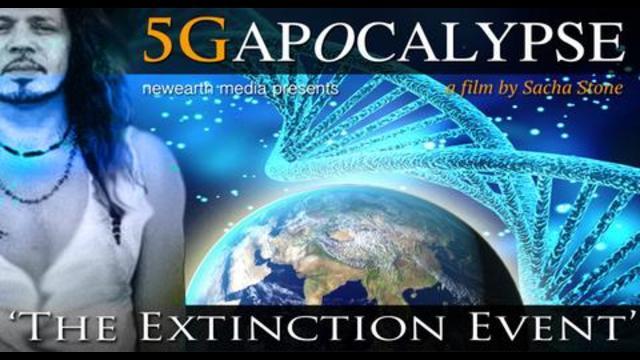 5G Apocalypse – The Extinction Event