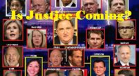 Will Crossfire Hurricane Coup D'état Conspirators See Justice?