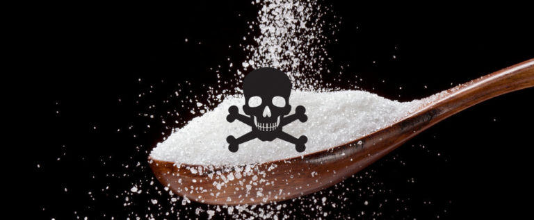 Sugar: The Secret Killer